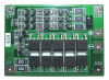 3S 12.6V 40A lithium battery protection board with balance
